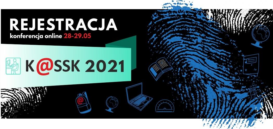 Rejestracja KASSK Mrozy 2021